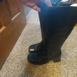 Women's Tall Dress Boots